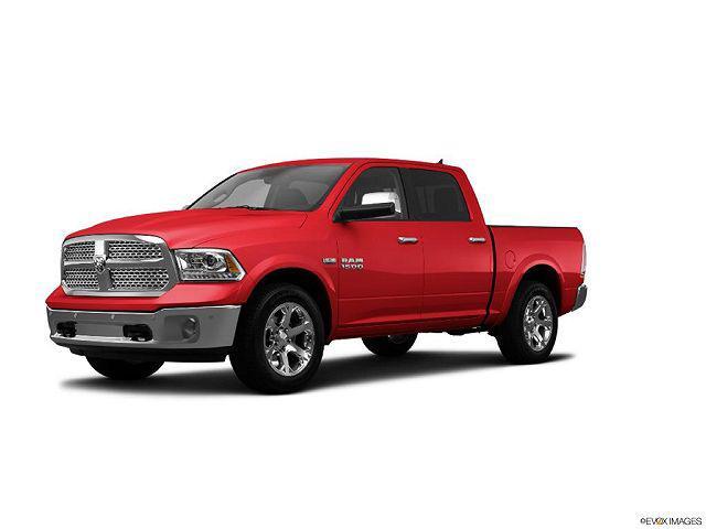 2015 Ram 1500 Laramie for sale in Winchester, VA