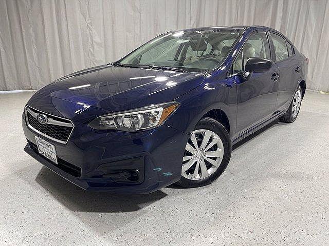 2019 Subaru Impreza 2.0i 4-door CVT for sale in Chicago, IL