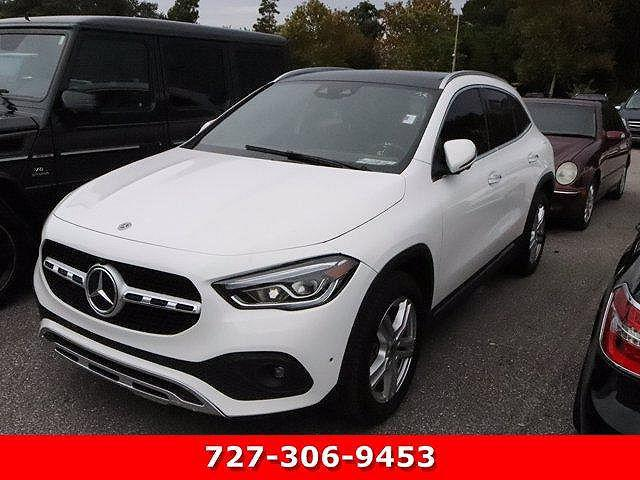 2021 Mercedes-Benz GLA GLA 250 for sale in Clearwater, FL