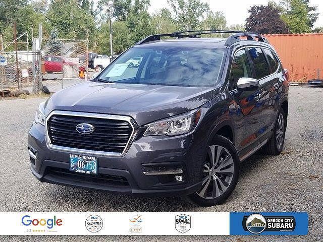 2020 Subaru Ascent Touring for sale in Oregon City, OR