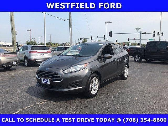 2018 Ford Fiesta SE for sale in Countryside, IL