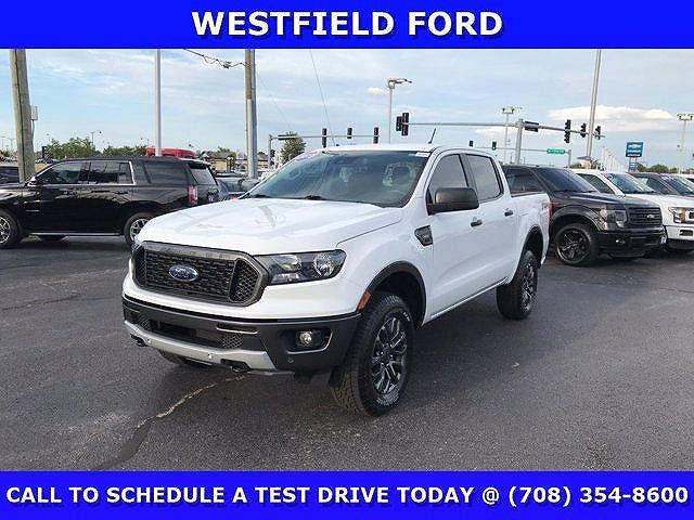 2019 Ford Ranger XLT for sale in Countryside, IL
