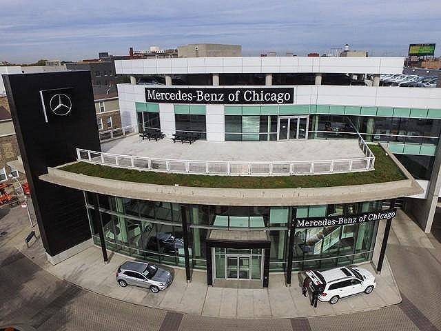 2020 Mercedes-Benz GLB for sale near Chicago, IL