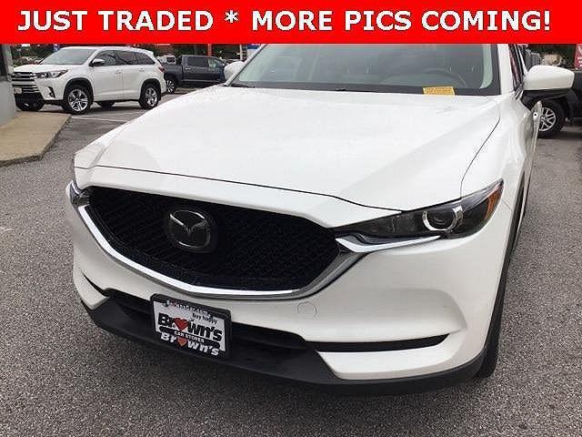 2018 Mazda CX-5 Touring for sale in Glen Burnie, MD