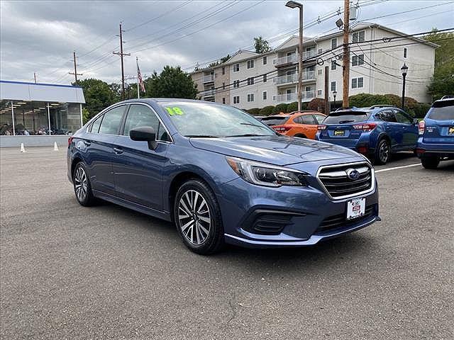 2018 Subaru Legacy 2.5i for sale in Emerson, NJ