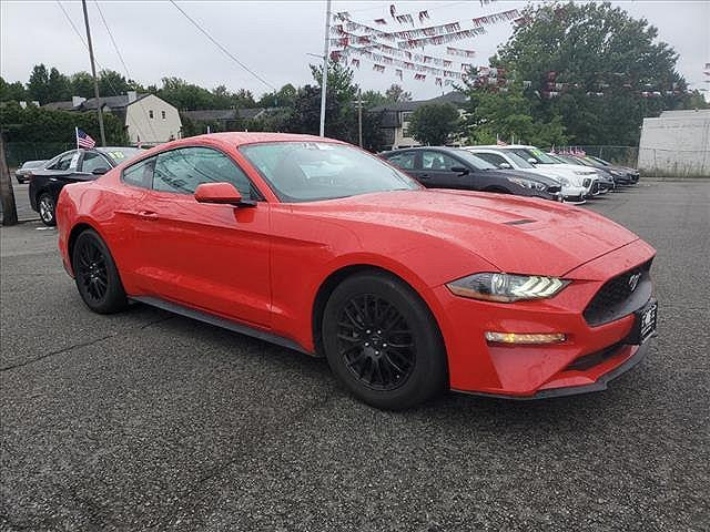 2018 Ford Mustang EcoBoost for sale in Totowa, NJ