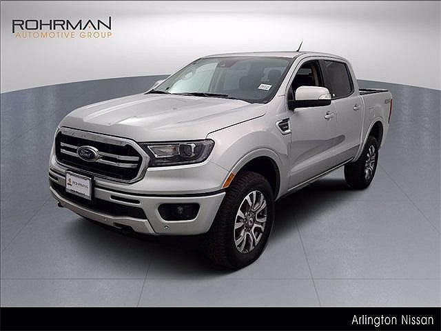 2019 Ford Ranger XL/XLT/LARIAT for sale in Arlington Heights, IL