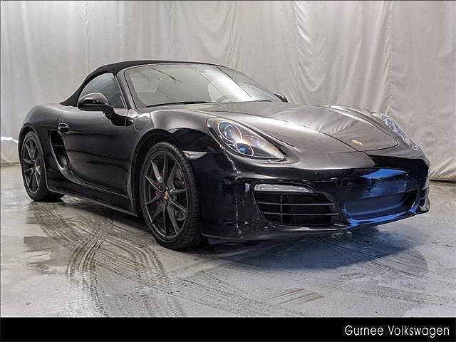 2014 Porsche Boxster S for sale in Gurnee, IL