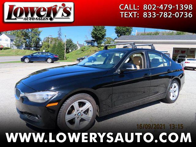 2013 BMW 3 Series 328i xDrive for sale in South Barre, VT