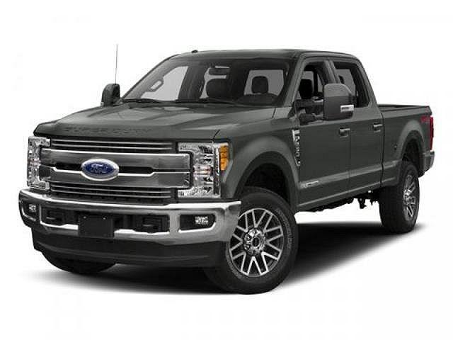 2017 Ford F-250 Lariat for sale in Norman, OK