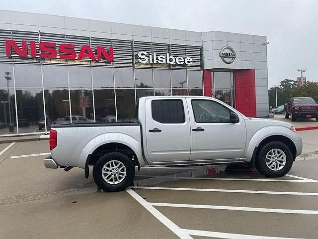 2019 Nissan Frontier SV for sale in Silsbee, TX
