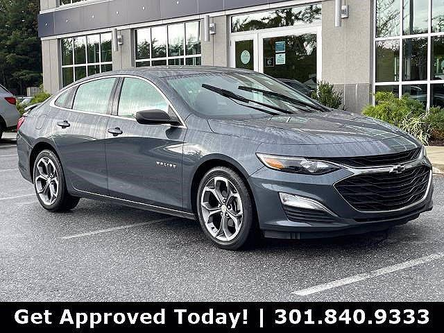 2019 Chevrolet Malibu RS for sale in Gaithersburg, MD