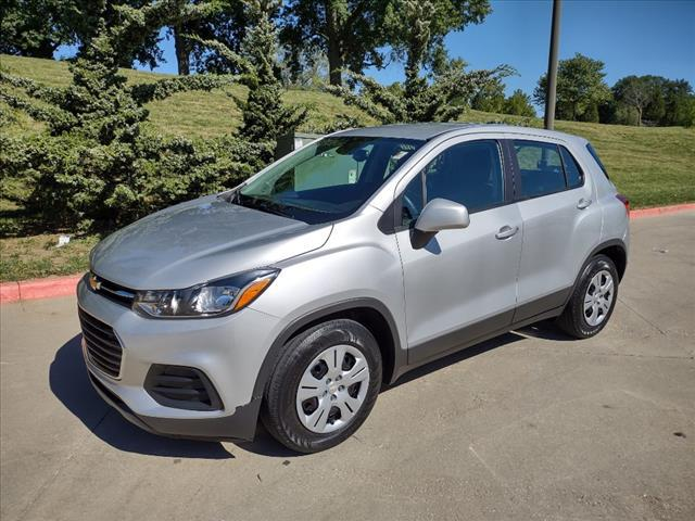 2018 Chevrolet Trax LS for sale in Kansas City, MO
