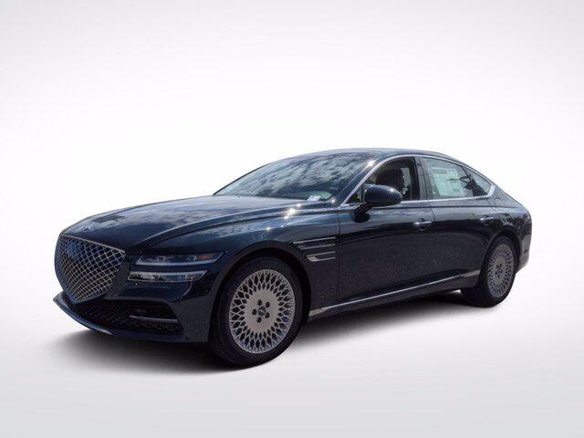 2022 Genesis G80 2.5T for sale in Bradenton, FL