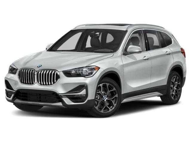 2021 BMW X1 xDrive28i for sale in West Springfield, MA