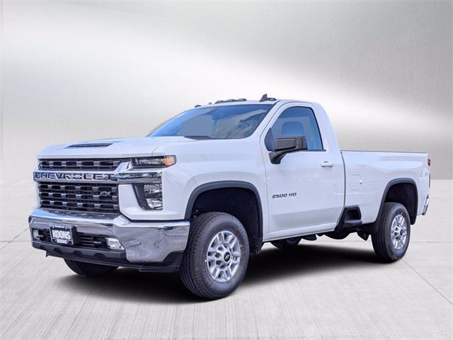 2022 Chevrolet Silverado 2500HD LT for sale in Clarksville, MD