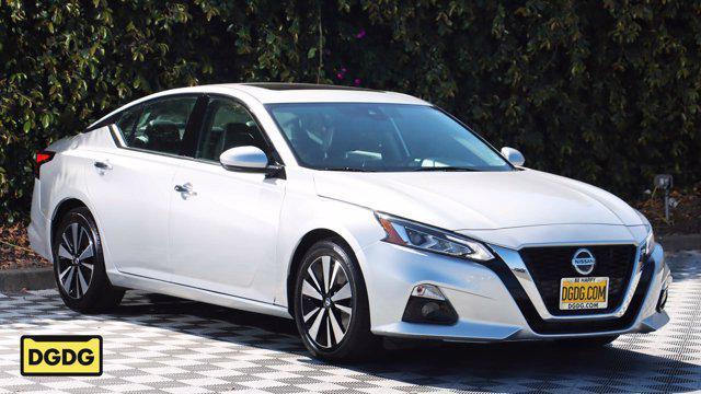 2019 Nissan Altima 2.5 SL for sale in San Jose, CA
