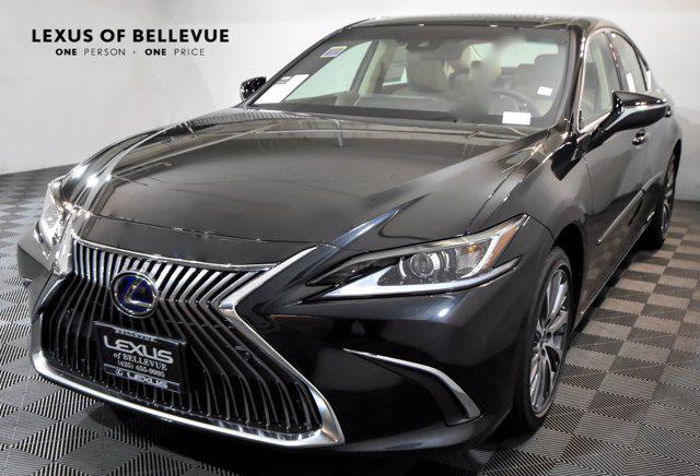 2021 Lexus ES ES 300h for sale in Bellevue, WA