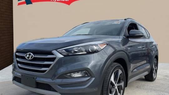 2018 Hyundai Tucson Value for sale in Long Island City, NY