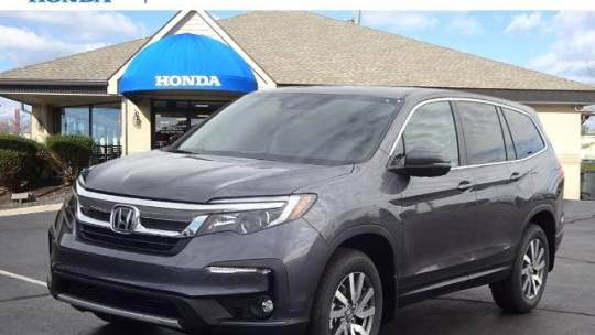 2022 Honda Pilot EX-L for sale in Dayton, OH
