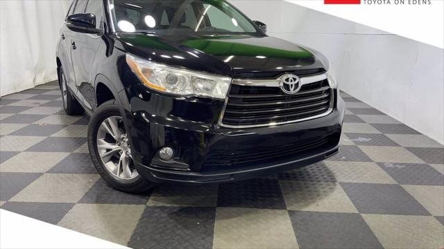 2014 Toyota Highlander LE Plus for sale in Northbrook, IL