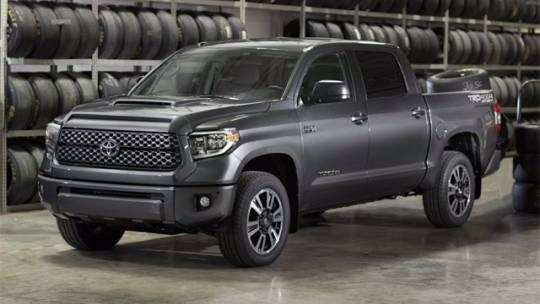 2021 Toyota Tundra 4WD SR5 for sale in Laurel, MD