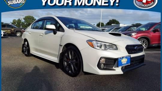 2019 Subaru WRX Premium for sale in Shrewsbury, NJ