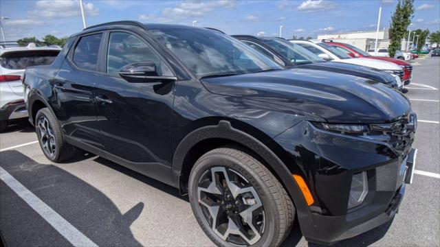 2022 Hyundai Santa Cruz Limited for sale in Clarksville, MD