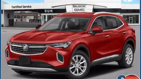 2021 Buick Envision Preferred for sale in Wantagh, NY