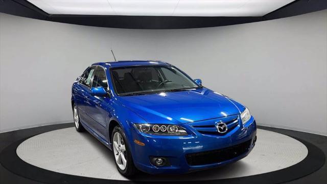 2006 Mazda Mazda6 Sport s for sale in Valparaiso, IN