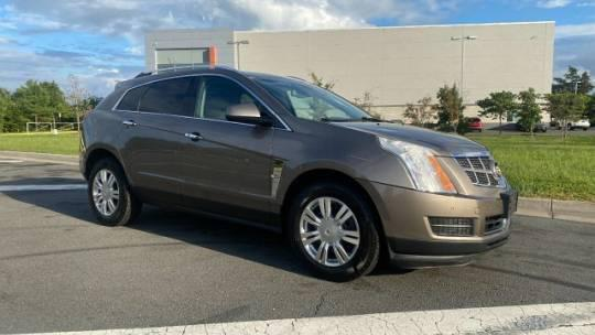 2012 Cadillac SRX Luxury Collection for sale in Chantilly, VA