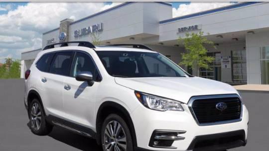 2021 Subaru Ascent Touring for sale in Orlando, FL