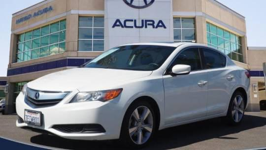 2014 Acura ILX 4dr Sdn 2.0L for sale in Montclair, CA