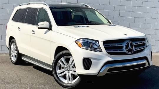 2018 Mercedes-Benz GLS GLS 450 for sale in Alexandria, VA
