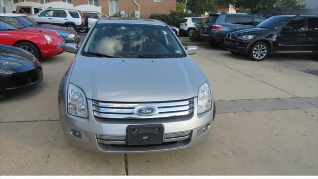 2007 Ford Fusion SEL for sale in Falls Church, VA