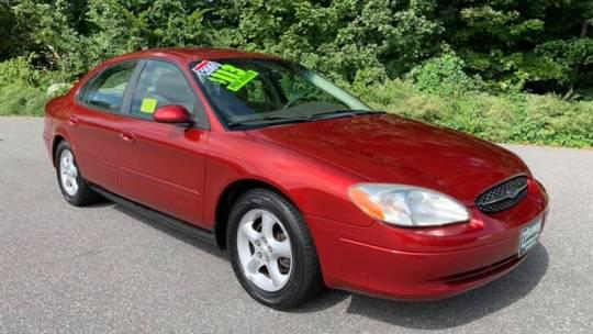 2001 Ford Taurus SE for sale in Tyngsboro, MA