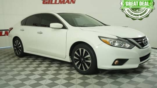 2018 Nissan Altima 2.5 SV for sale in Houston, TX