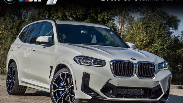 2022 BMW X3 M Sports Activity Vehicle for sale in Orland Park, IL