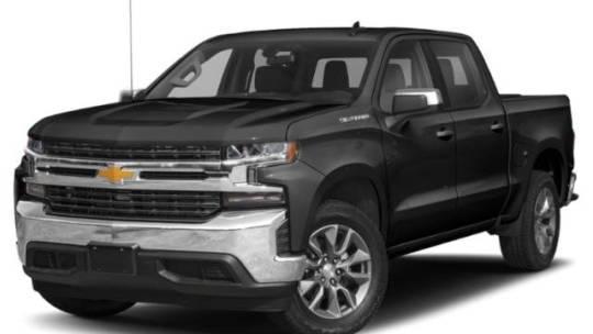 2021 Chevrolet Silverado 1500 Custom Trail Boss for sale in Elgin, IL