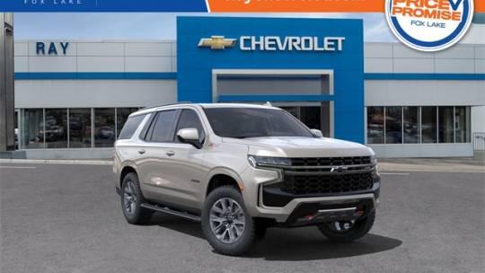 2021 Chevrolet Tahoe Z71 for sale in Fox Lake, IL