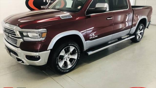 2021 Ram Ram 1500 Laramie for sale in Baxley, GA