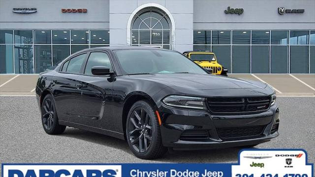 2021 Dodge Charger SXT for sale in Rockville, MD