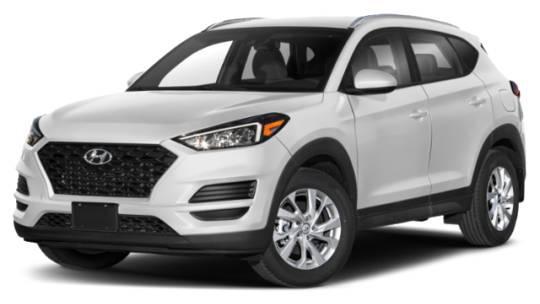 2020 Hyundai Tucson SE for sale in Denver, CO