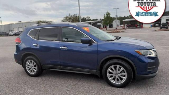 2017 Nissan Rogue SV for sale in Pensacola, FL