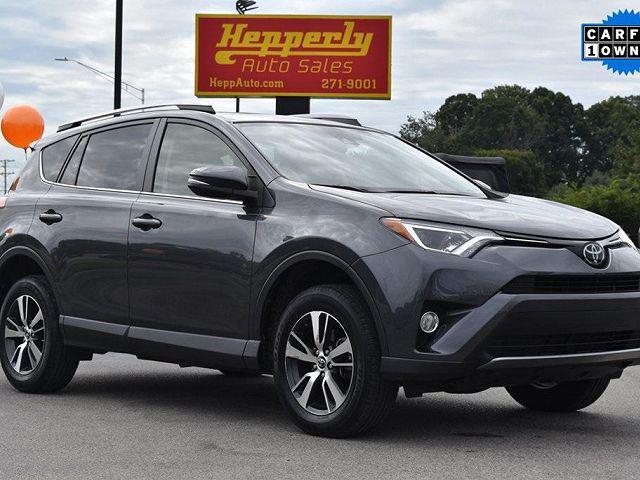 2018 Toyota RAV4 XLE for sale in Lenoir City, TN