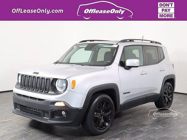 2018 Jeep Renegade Altitude for sale in Orlando, FL