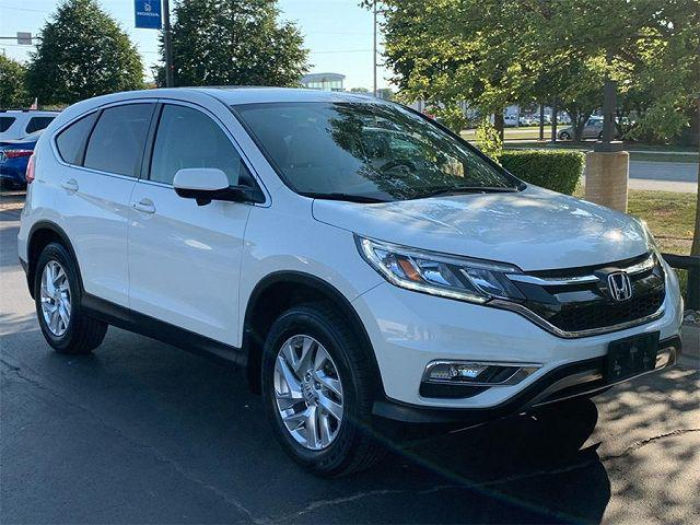 2015 Honda CR-V EX for sale in Orland Park, IL