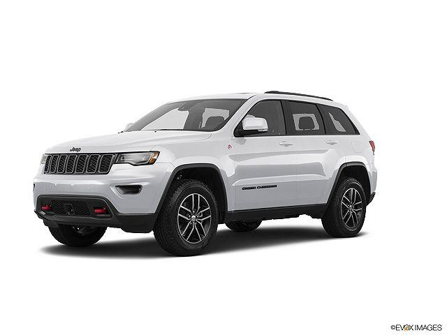 2021 Jeep Grand Cherokee Trailhawk for sale in Ringgold, GA