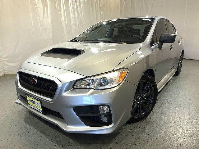 2015 Subaru WRX Premium for sale in Bensenville, IL
