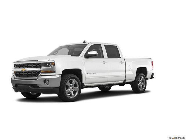 2018 Chevrolet Silverado 1500 LT for sale in Metter, GA
